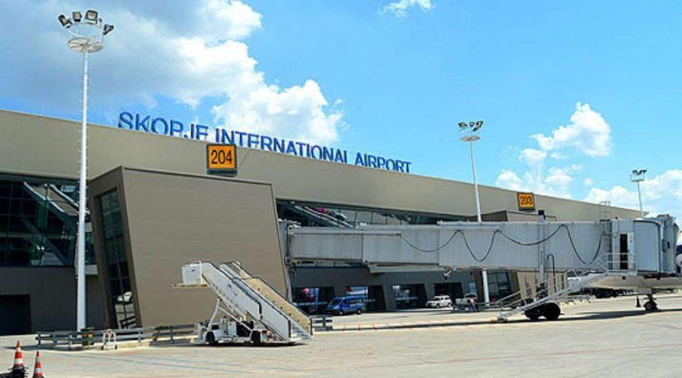 Aeroporti i Shkupit dhe i Ohrit përgatiten për hapje, pritet vendimi i autoriteteve