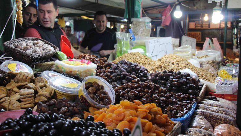 Rihapet tregu i Tetovës pas shtatë javëve