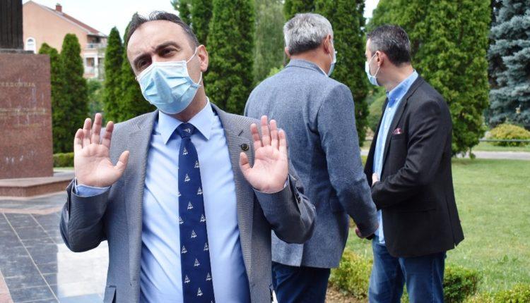 Çulev: MPB-ja nuk do të donte të bëjë presion ndaj bashkësive fetare