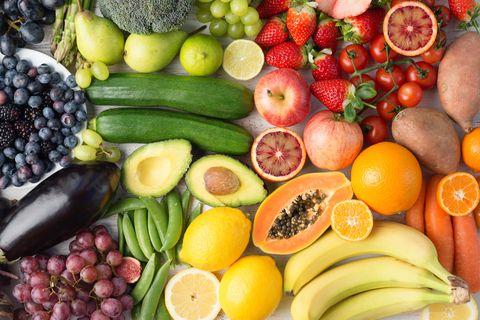 Zvogëlohet blerja dhe shitja e produkteve bujqësore