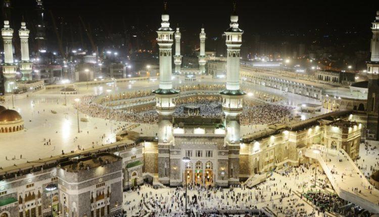 Në Mekë vendoset shtetrrethim për t'u mbrojtur nga koronavirusi