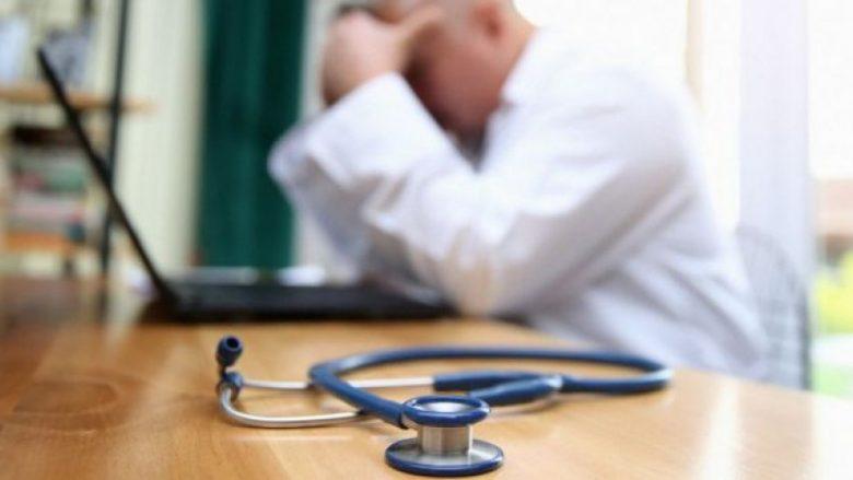 Maqedoni: Ndërron jetë një punonjës shëndetësor i cili ishte infektuar me Covid-19