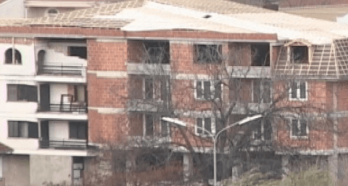 Shitja e banesave shënon rënie muajve të fundit në Maqedoni