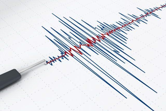Ndjehet tërmet në Shkup