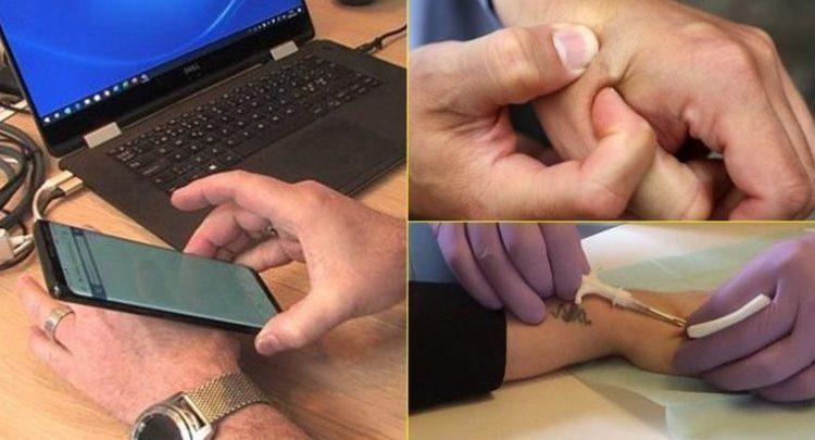 Sa një kokërr orizi dhe nën lëkurën e dorës, si mikroçipet po kontrollojnë jetët e europianëve (VIDEO)
