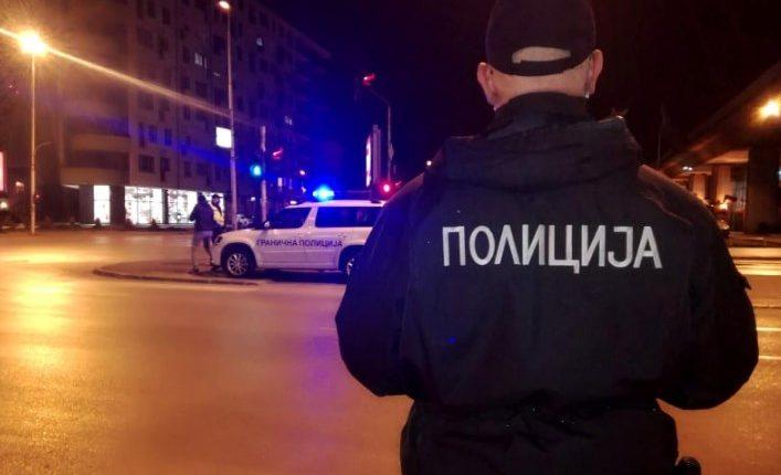 Përleshje e armatosur në Butel të Shkupit
