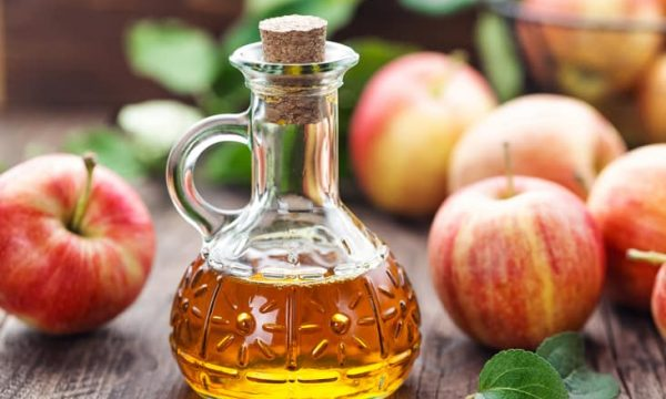 A ndihmon uthulla e mollës të humbisni peshë?