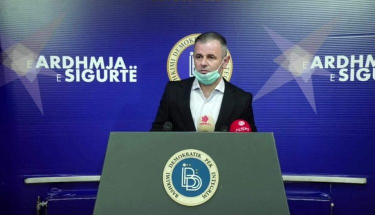 Ganiu apelon për kujdes: Gjendja me virusin korona ende problematike!