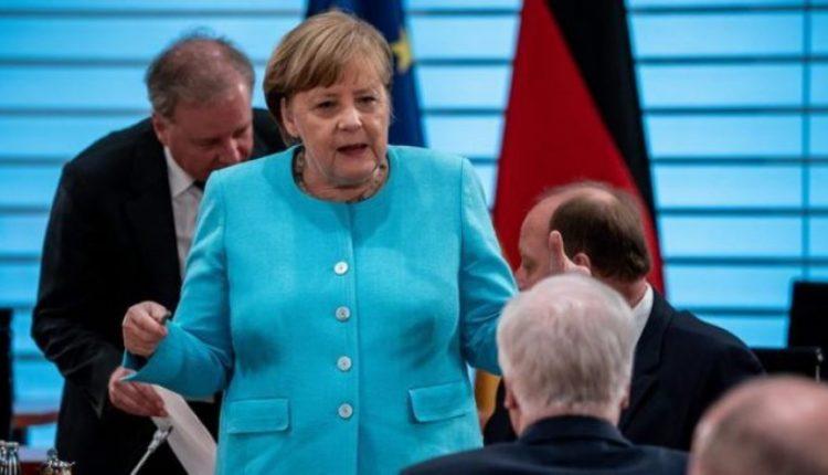 Familjeve një shtesë prej 300 euro për fëmijë: Gjermania publikon pakon prej 130 miliardë dollarësh