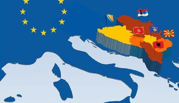 Barometri Ballkanik: Rritet mbështetja për eurointegrim, më të korruptuar janë partitë politike dhe gjyqësori