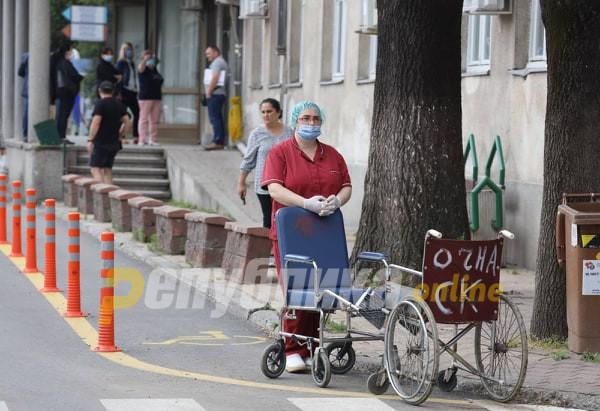 Shkupi vatra më e madhe e coronavirusit, vala e vjeshtës do të jetë sfidë serioze