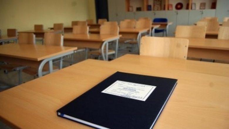Ndërpritet regjistrimi i filloristëve në një shkollë në Tetovë, për shkak të Covid-19