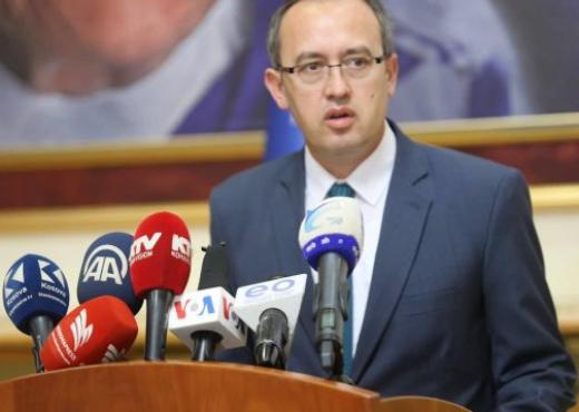 E FUNDIT/ Votohet qeveria e re, Avdullah Hoti kryeministër i Kosovës