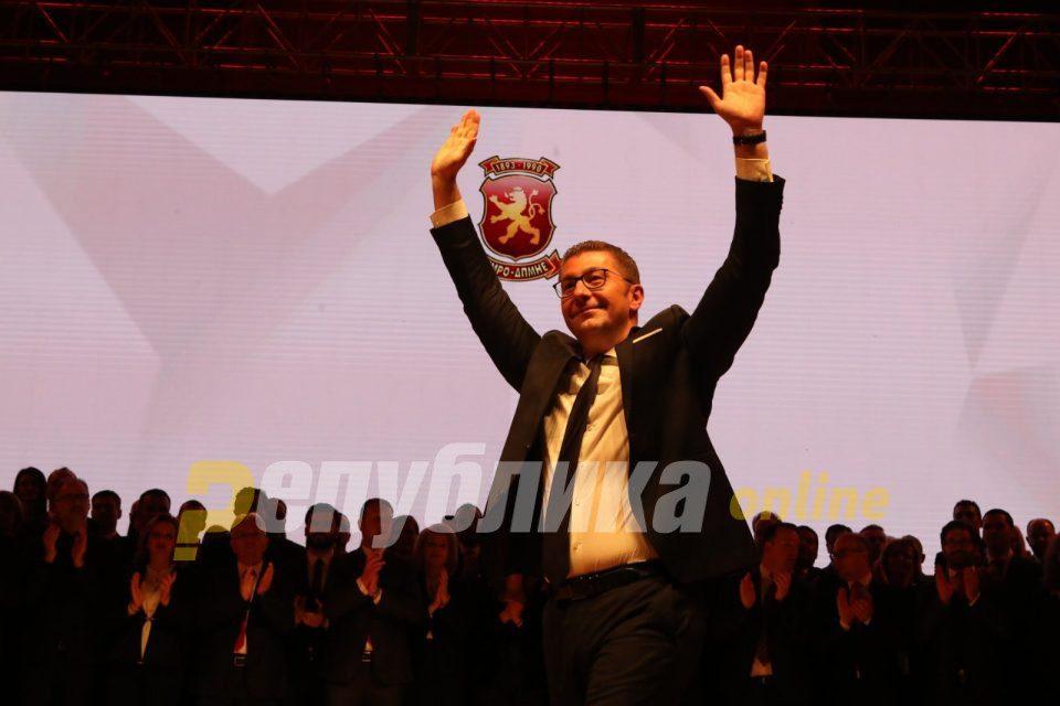 Mickovski: Votoni në mënyrë masive