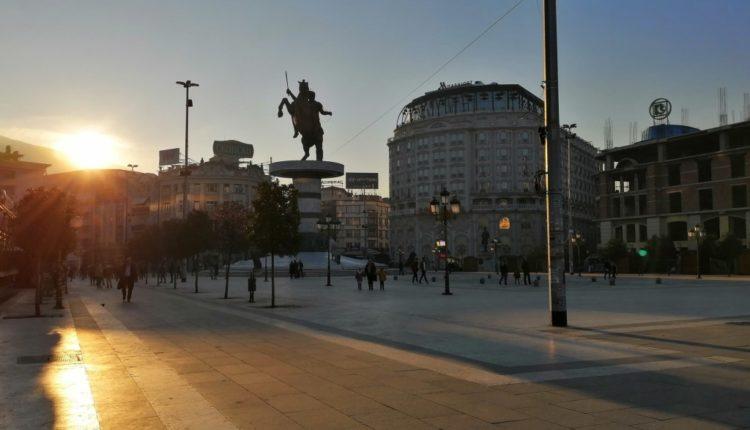 Rezultate shqetësuese / Shumica dërmuese e qytetarëve të Maqedonisë kërkojnë rikthimin e Jugosllavisë