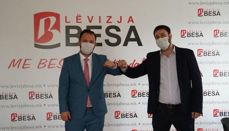Shumi i ASH-së avancohet në BESA, ja çfarë posti merr (FOTO)