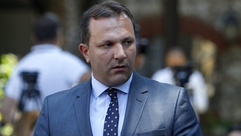 Kryeministri Spasovski rezultoi negativ në testimin për coronavirus