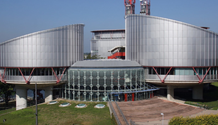 Gjykata evropiane për të drejtat e njeriut: Lube Boshkoski nuk ka pasur gjykim të drejtë