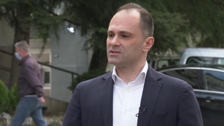 Filipçe: Dyshohet se Covid-19 është rikthyer tek një pacient nga Kumanova