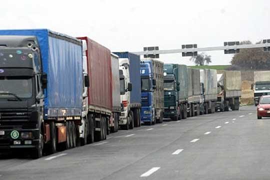 Prej sot regjim i posaçëm komunikacioni për kamionët gjatë fundjavës dhe ditëve me temperatura të larta ekstreme