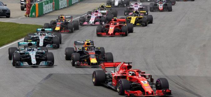 Çmimi i madh i Formula 1 në Portugali do të zhvillohet me spektatorë