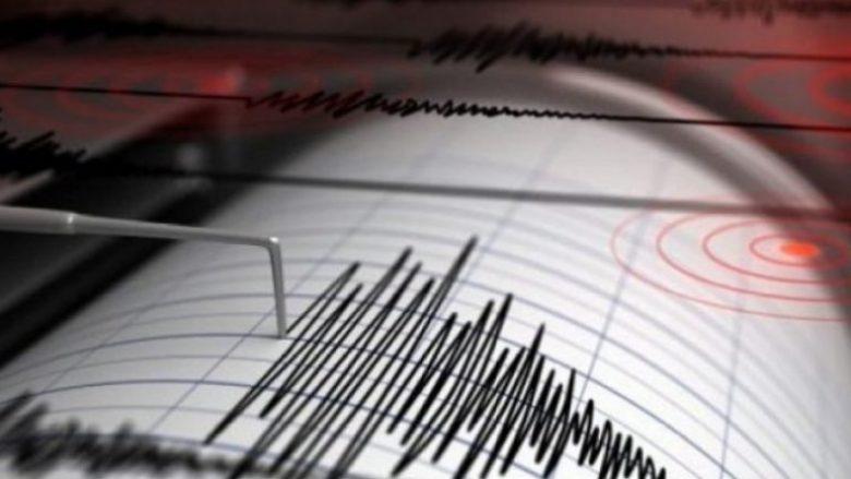 Tërmet në Shqipëri, ndjehet në Maqedoni