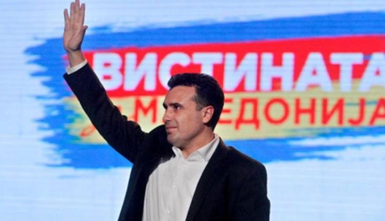 Tik-Tak: Bomba ekskluzive kur Zaev ofendon rëndë shqiptarët