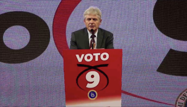 Ali Ahmeti : BDI ka fituar mbi 100 mijë vota