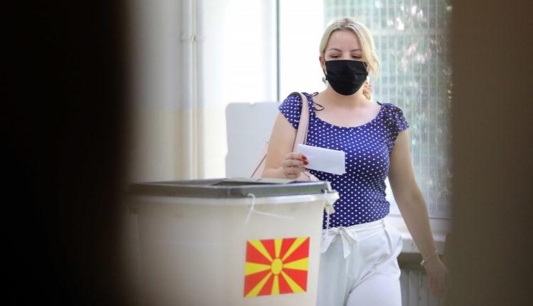 Në votim detyrimisht me maskë dhe me dezinfektim të dyfishtë