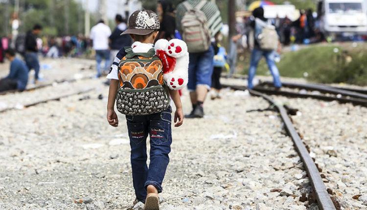 Komiteti ndërkombëtar për shpëtim me thirrje për autoritetet në Libi për t'i liruar mbi 200 fëmijë
