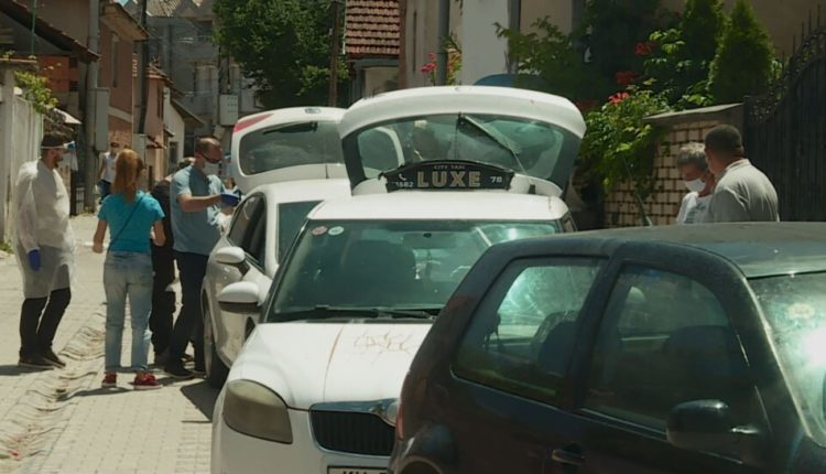 Kumanovë, 31 persona me Kovid-19 apo në izolim e shfrytëzuan të drejtën e votës