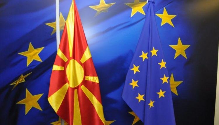 Çfarë përmban draft korniza negociuese e BE-së me Maqedoninë e Veriut?