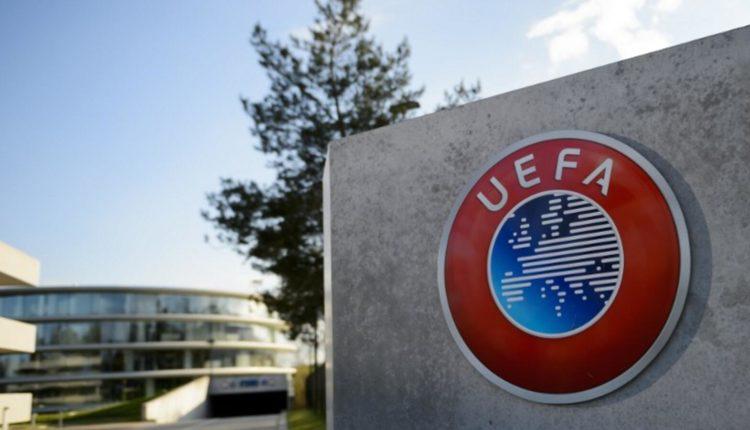UEFA do të largojë diskualifikimin e Mançester Sitit në Ligën e Kampionëve