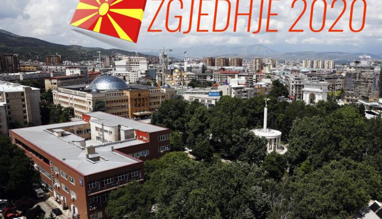 Zgjedhjet e dhjeta parlamentare, të pestat të parakohshme
