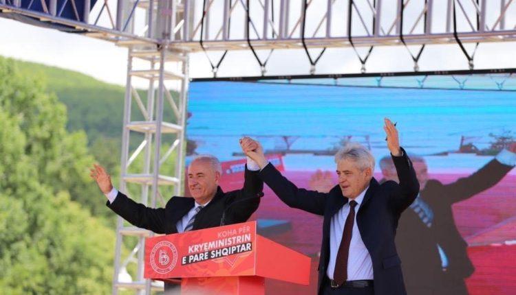 Naser Ziberi: Fituam bindshëm gjithandej, bisedimet do i udhëheqë Ahmeti