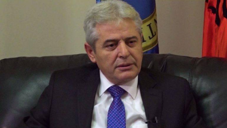 Ahmeti: Urime Kurban Bajramin, respektoni rekomandimet