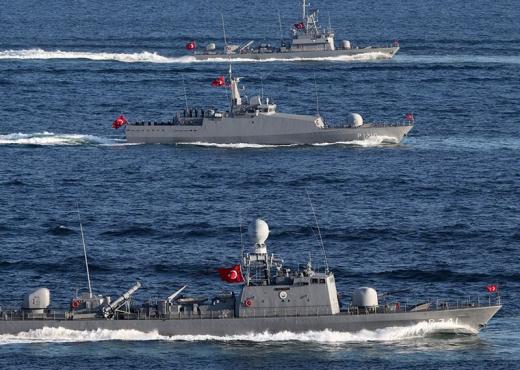 Në prag të një konflikti të armatosur, zbuten tensionet Greqi-Turqi