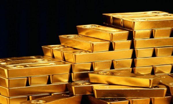 Rritje rekorde e çmimi të arit dhe argjendit