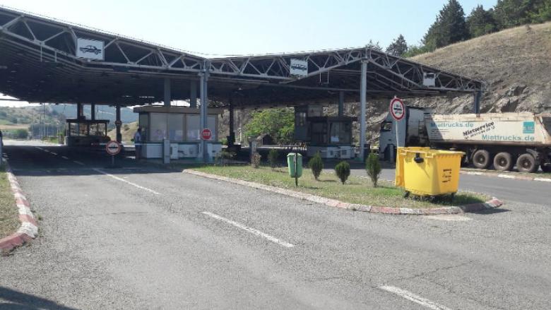Greqia shqyrton mundësinë për ta hapur kufirin me Maqedoninë e Veriut