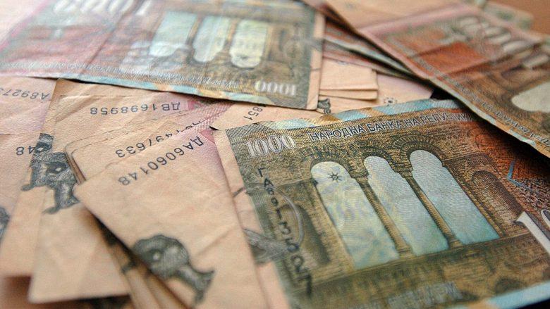 Ndihma sociale në Maqedoni për muajin korrik do të paguhet më 4 gusht
