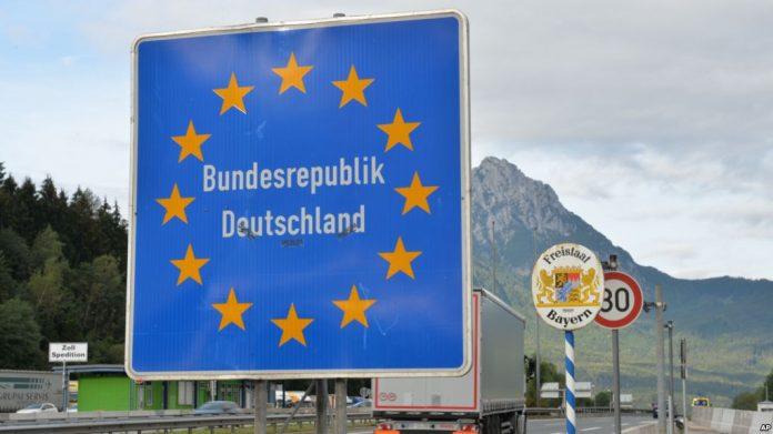 Gjermania ka mbyllur kufijtë për Ballkanin, por 12 kategori të qytetarëve lejohen të hyjnë