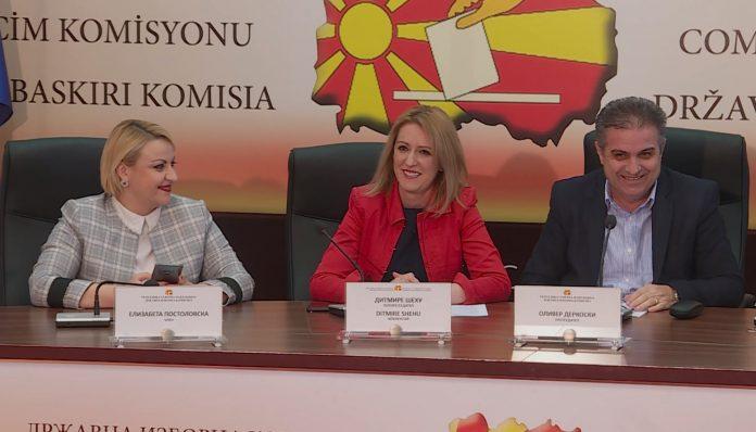 KSHZ: Votimi ka filluar në 13 burgje, votojnë 1.657 persona
