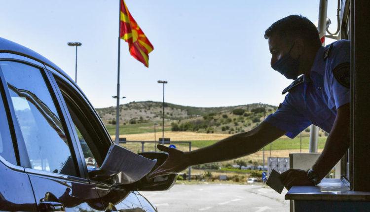 Qeveria ka përpunuar udhëzime për hyrje dhe transit nëpër vend për shtetasit e Kosovës, BeH-së, Malit të Zi dhe Serbisë