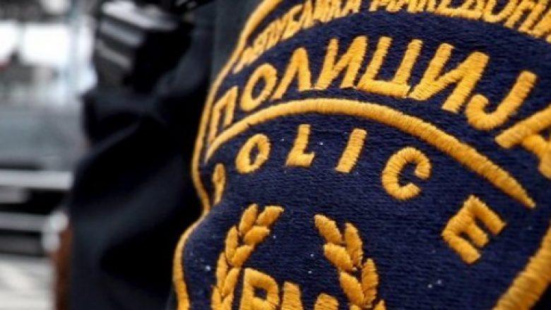 Goditet nga një veturë fëmija pesëvjeçar në Shkup