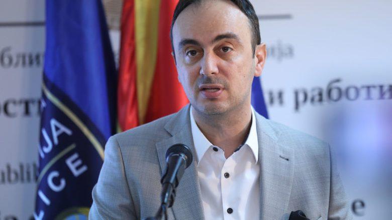 Çulev: Zhvillimi i zgjedhjeve në verë janë një barrë shtesë për policinë