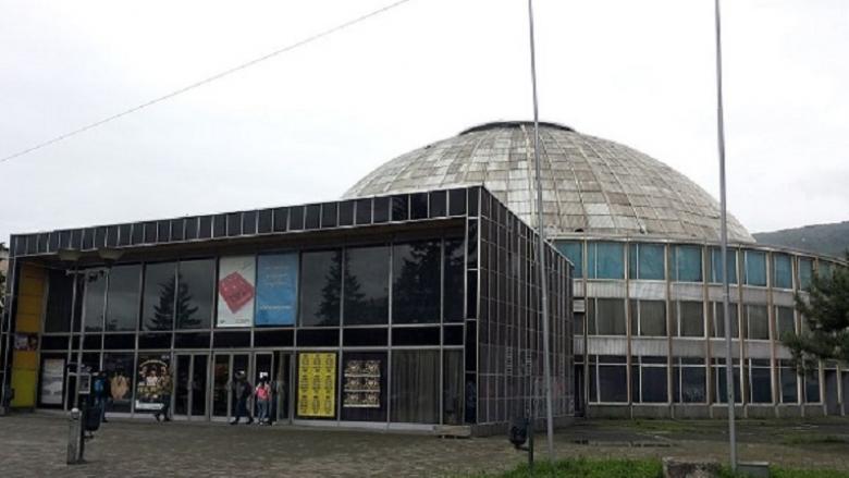 OBRM-PDUKM: Shilegov me një nënshkrim vendosi ta shkatërrojë Sallën Universale