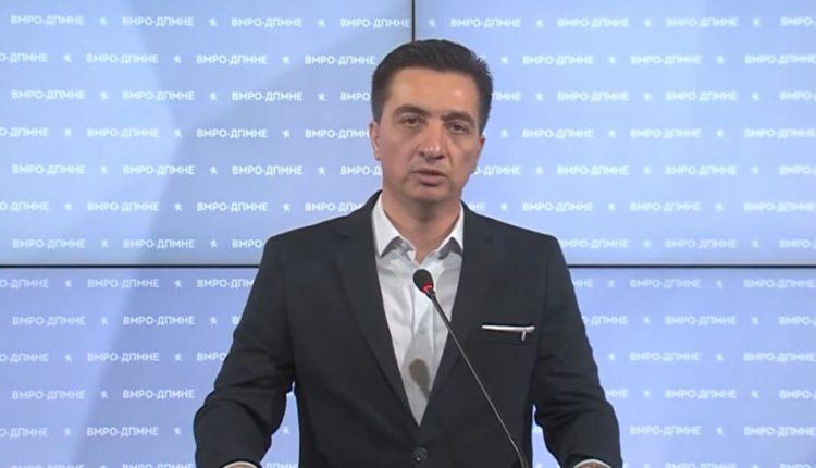 VMRO: Rritja e energjisë elektrike, manipulim i LSDM-së (Video)