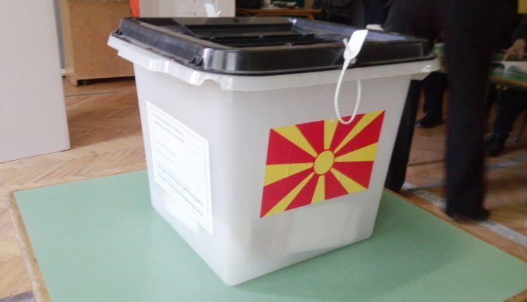 Në Kërçovë, Makedonski Brod dhe Pllasnicë përfundoi votimi, votuan gjithsej 620 persona