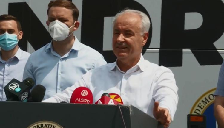 Naser Ziberi: Më 15 korrik dilni në zgjedhje masovikisht