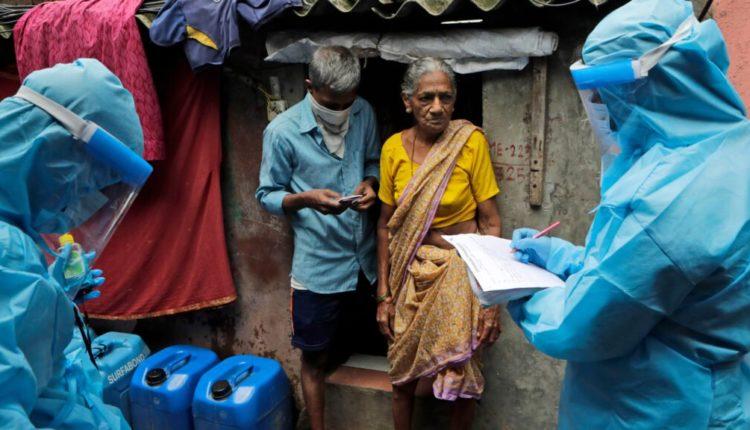 Indi, 961 viktima dhe mbi 57 mijë raste të reja me koronavirus